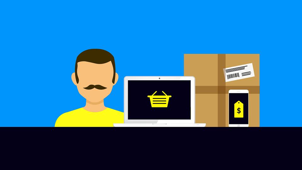 Como comprar na internet com mais economia